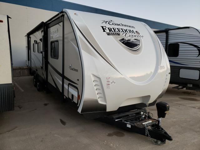 2017 Coachmen Freedom for sale in Eldridge, IA