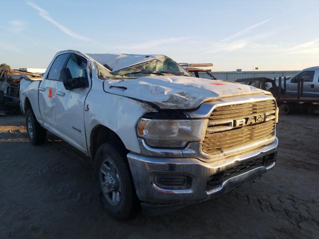 2020 Dodge RAM 2500 BIG H for sale in Fresno, CA