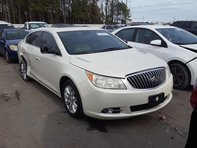 2013 Buick Lacrosse for sale in Dunn, NC
