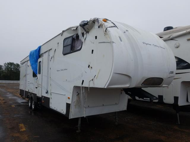 2010 Keystone Outback for sale in Eight Mile, AL