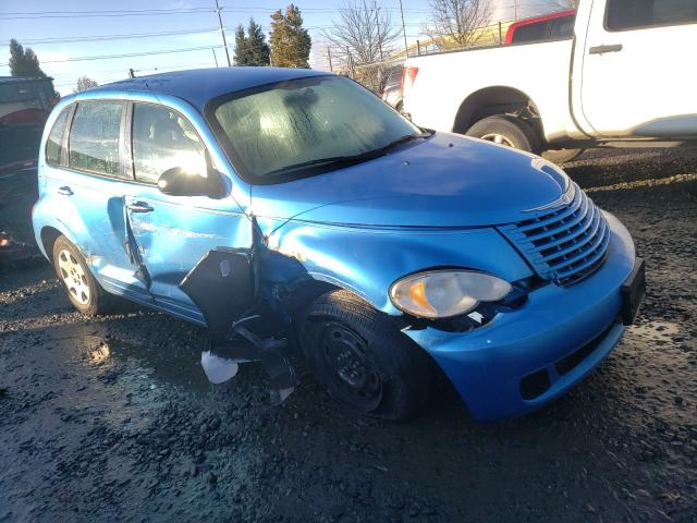 Chrysler PT Cruiser salvage cars for sale: 2008 Chrysler PT Cruiser