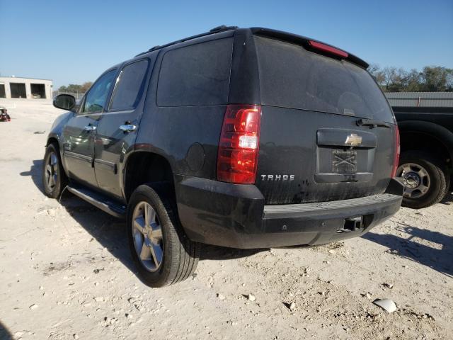 купить 2011 Chevrolet Tahoe C150 5.3L 1GNSCAE02BR276653