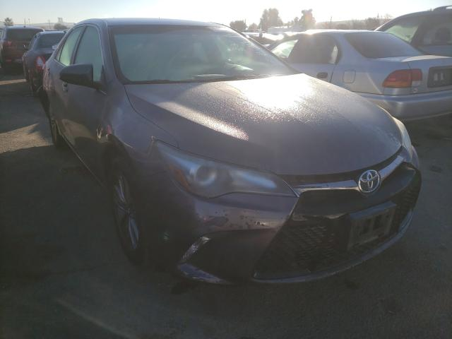2016 TOYOTA CAMRY LE 4T1BF1FK3GU210578