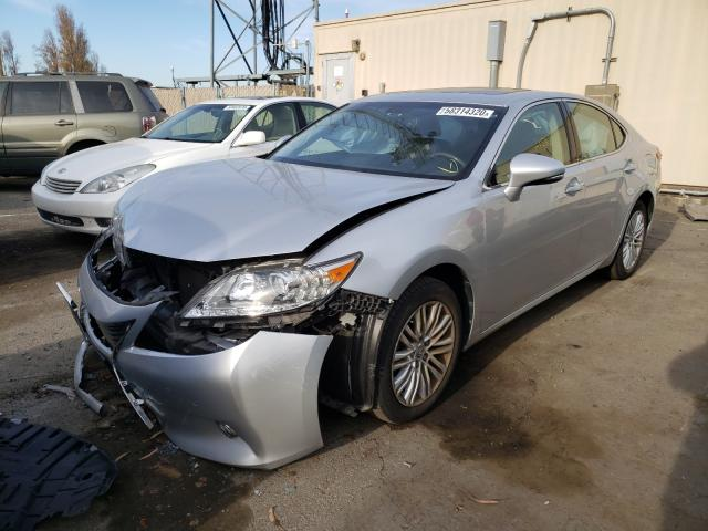из сша 2014 Lexus Es 350 3.5L JTHBK1GG2E2140203