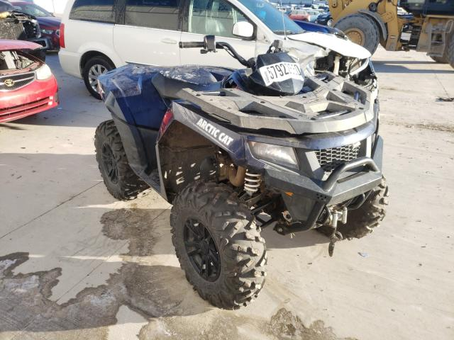 Arctic Cat salvage cars for sale: 2015 Arctic Cat ATV