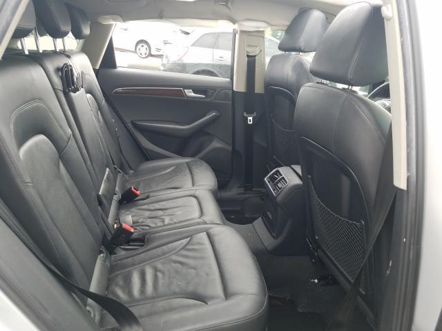2010 Audi Q5 | Vin: WA1LKAFP5AA055504