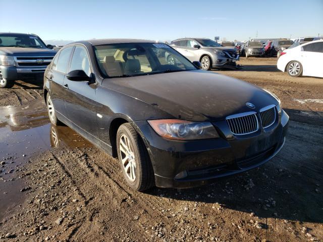 BMW Vehiculos salvage en venta: 2006 BMW 325I Automatic