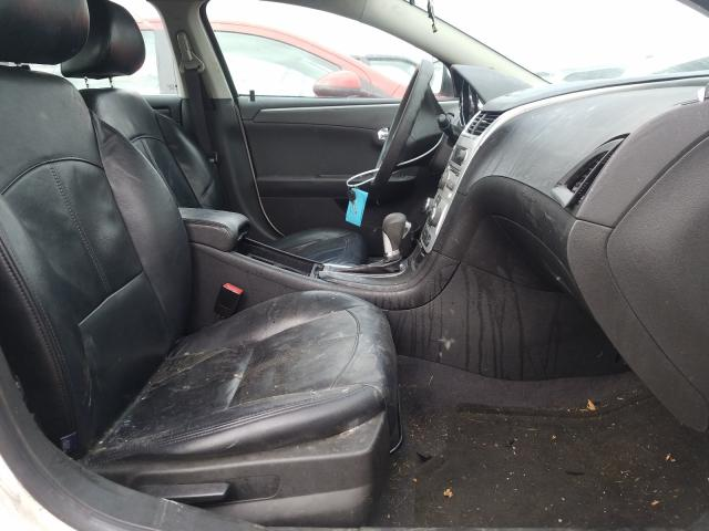 пригнать из сша 2011 Chevrolet Malibu 1Lt 2.4L 1G1ZC5E14BF272556