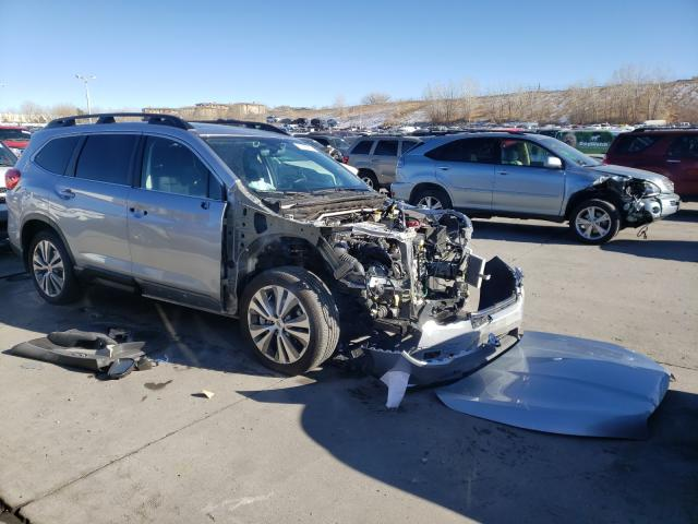 Vehiculos salvage en venta de Copart Littleton, CO: 2020 Subaru Ascent PRE