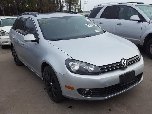 2012 Volkswagen Jetta TDI for sale in Dunn, NC