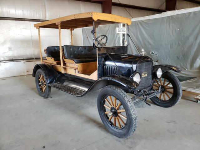 1919 Ford Depot Hack en venta en West Warren, MA