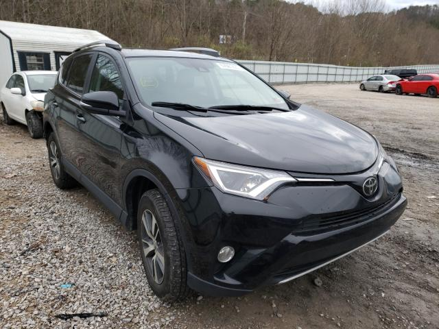 2018 Toyota Rav4 Adven for sale in Hurricane, WV