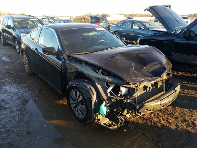 Salvage cars for sale from Copart Cicero, IN: 2012 Honda Accord EX
