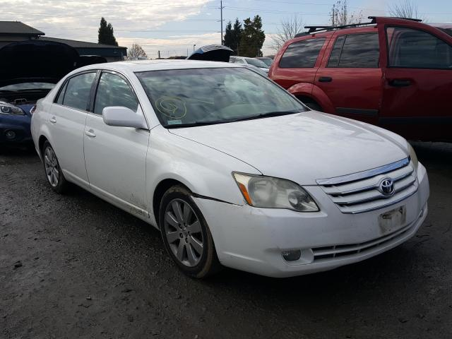 Vehiculos salvage en venta de Copart Eugene, OR: 2005 Toyota Avalon XL