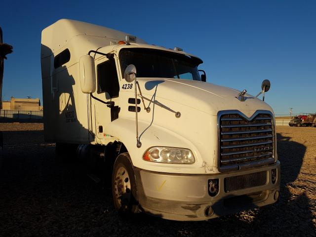 2012 Mack 600 CXU600 for sale in Grand Prairie, TX