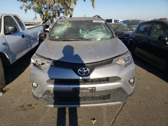 2T3NFREV9GW268354 2016 Toyota Rav4 Se 2.5L