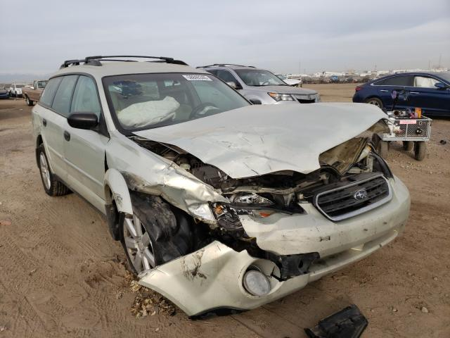 2007 Subaru Legacy Outback for sale in Brighton, CO