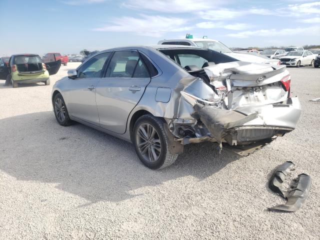 2016 TOYOTA CAMRY LE 4T1BF1FK0GU167673