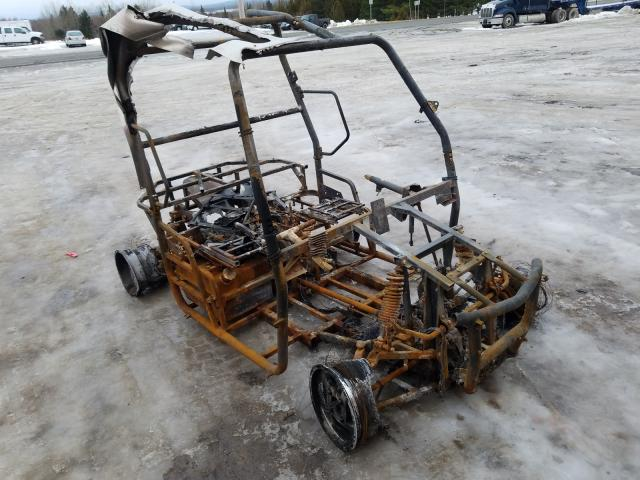 ATV Sidebyside salvage cars for sale: 2010 ATV Sidebyside