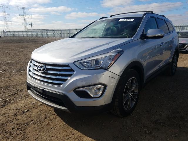 из сша 2013 Hyundai Santa Fe G 3.3L KM8SNDHF1DU032881