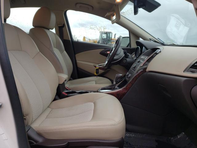 пригнать из сша 2013 Buick Verano Con 2.4L 1G4PR5SK1D4177229