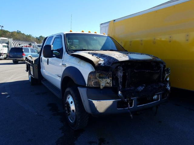 2006 Ford F550 Super for sale in Hueytown, AL