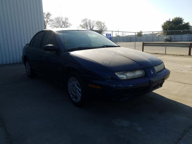 Saturn salvage cars for sale: 1999 Saturn SL2