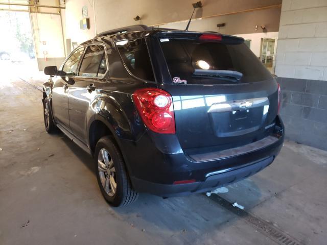 купить 2011 Chevrolet Equinox Lt 2.4L 2CNALPECXB6251315