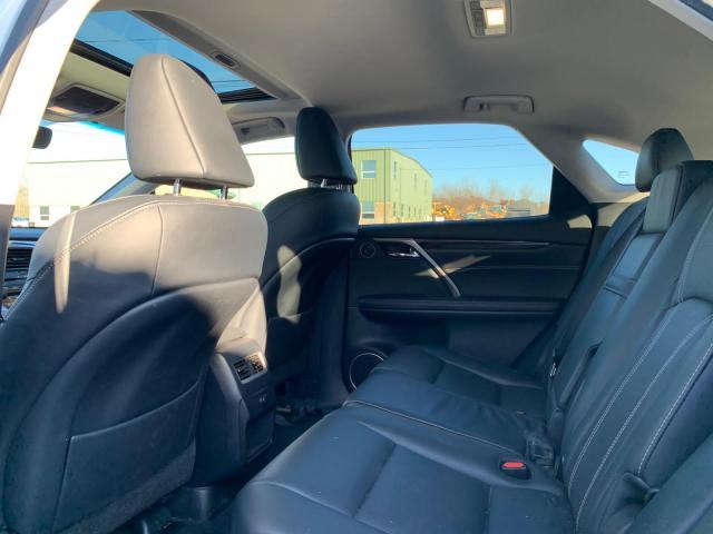 пригнать из сша 2016 Lexus Rx 350 Bas 3.5L 2T2BZMCA2GC019428