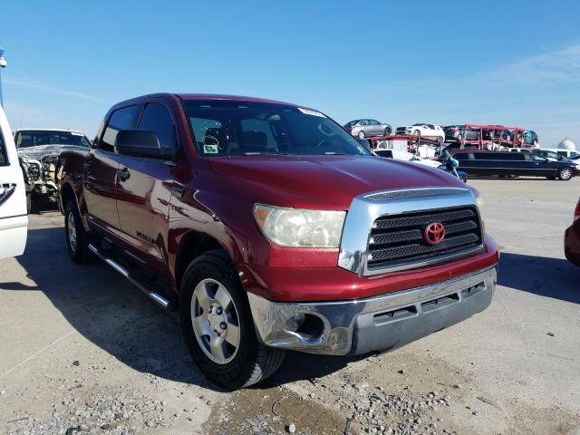 2007 Toyota Tundra CRE for sale in New Orleans, LA