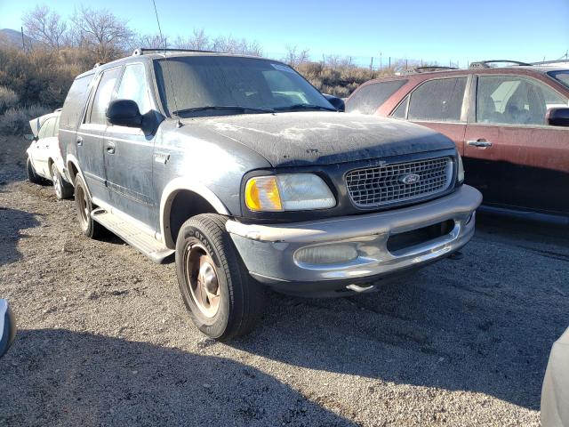 Salvage cars for sale from Copart Reno, NV: 1998 Ford Expedition
