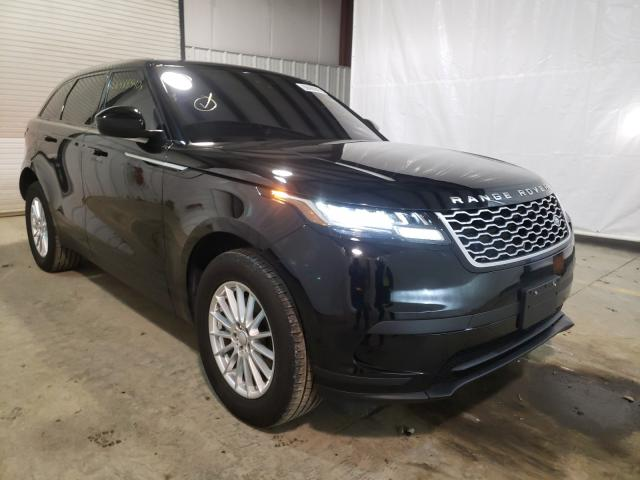 Land Rover salvage cars for sale: 2019 Land Rover Range Rover