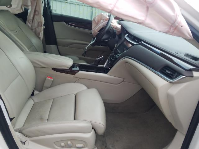 2014 Cadillac XTS   Vin: 2G61P5S37E9138297