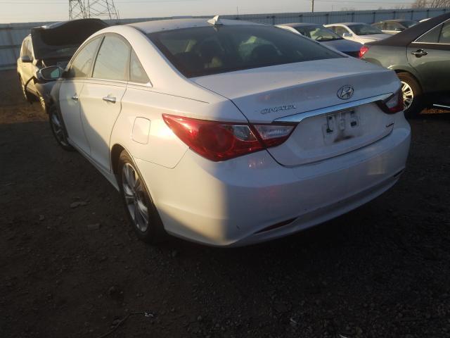 купить 2013 Hyundai Sonata 2.4L 5NPEC4AC3DH798502