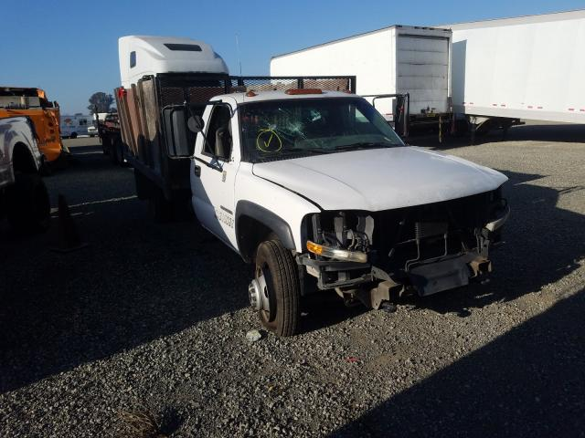 Salvage cars for sale from Copart Vallejo, CA: 2003 GMC New Sierra