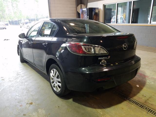 купить 2013 Mazda 3 I 2.0L JM1BL1TG9D1840289