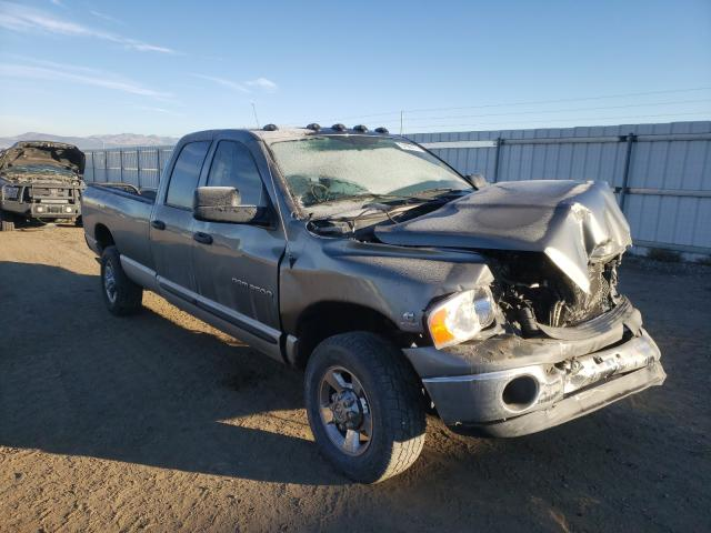 2005 Dodge RAM 3500 for sale in Helena, MT