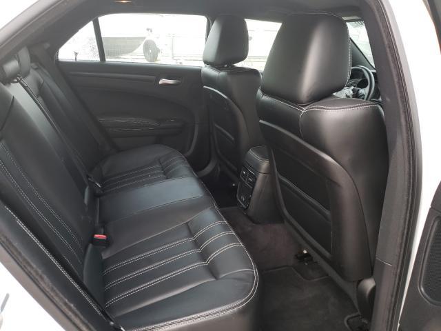 2C3CCABG2GH252766 2016 Chrysler 300 S 3.6L