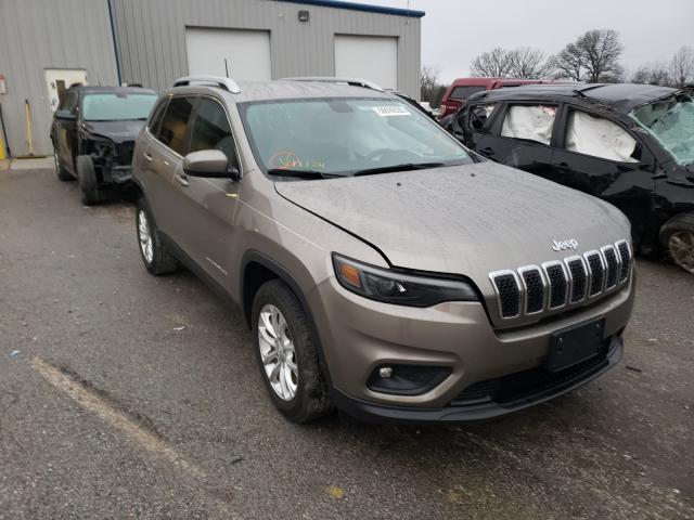 2019 Jeep Cherokee L for sale in Rogersville, MO