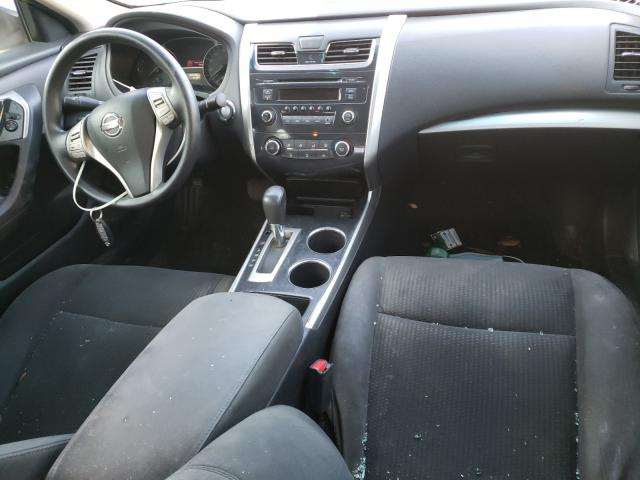 1N4AL3AP3EN363143 2014 Nissan Altima 2.5 2.5L