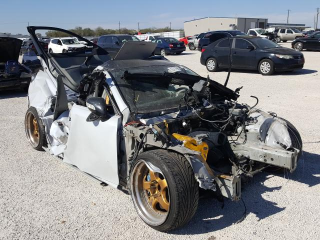 Salvage cars for sale from Copart San Antonio, TX: 2006 Lexus IS 350