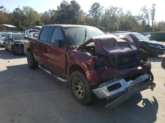 2004 Ford F150 Super for sale in Savannah, GA