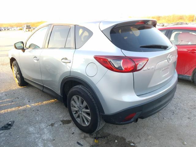 купить 2016 Mazda Cx-5 Touri 2.5L JM3KE2CYXG0654819