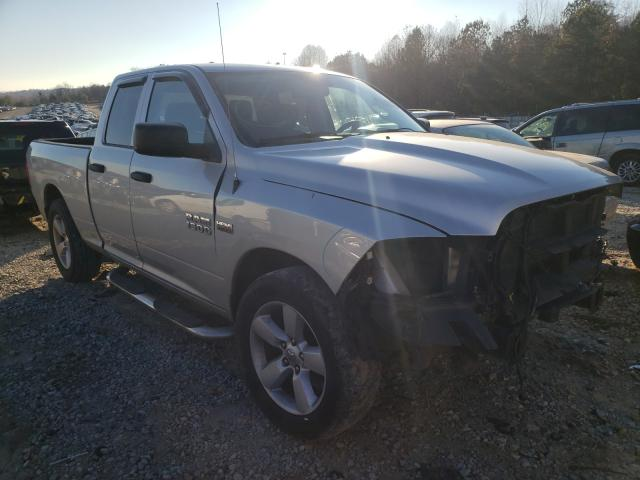 Salvage cars for sale from Copart Gainesville, GA: 2015 Dodge RAM 1500 ST