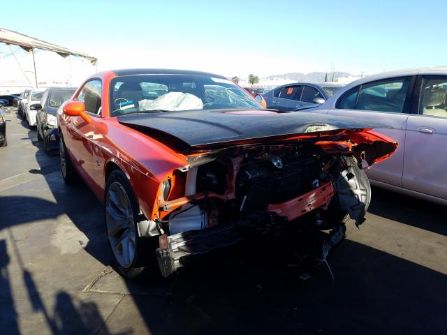 Dodge Challenger salvage cars for sale: 2020 Dodge Challenger