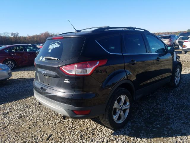 2013 FORD ESCAPE SE 1FMCU9G92DUA41962