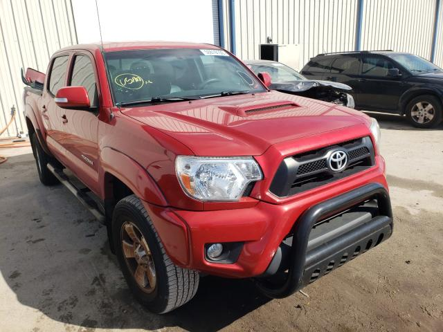 2014 Toyota Tacoma DOU for sale in Apopka, FL