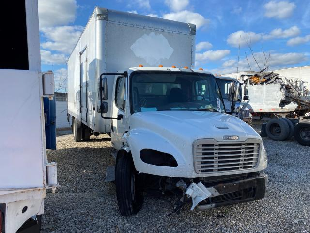 2012 Freightliner M2 106 MED for sale in Homestead, FL