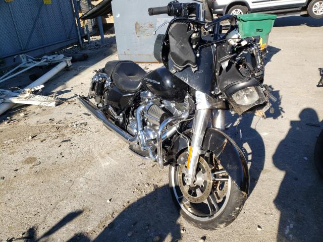 Salvage cars for sale from Copart Cudahy, WI: 2016 Harley-Davidson Fltrx Road