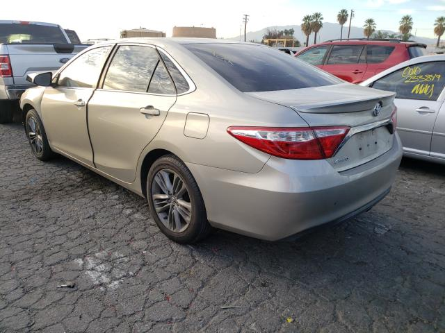 2015 TOYOTA CAMRY LE 4T1BF1FK7FU002427